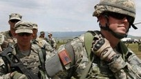 Mỹ phát triển áo giáp có khả năng làm lành vết thương