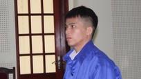 5 lần làm bậy với trẻ 8 tuổi, nam thanh niên lĩnh 12 năm tù