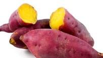 Ăn khoai lang thế nào để ngừa được ung thư?