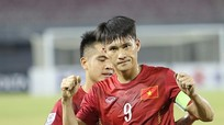Đội tuyển Việt Nam được thưởng nóng sau vòng bảng AFF Cup