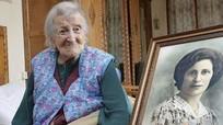 Bí quyết sống lâu khó tin của cụ bà cao tuổi nhất thế giới