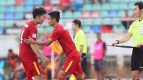 Một tuyển thủ Việt Nam xin rời đội trước ngày sang Indonesia