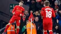 Sao trẻ phá kỷ lục của Michael Owen, Liverpool vào bán kết Cup Liên đoàn
