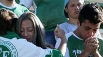 20 nhà báo tử nạn trong vụ rơi máy bay ở Colombia