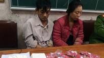 Chặt đứt đường dây ma túy lớn từ Nghệ An ra Thái Nguyên