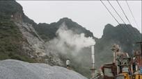 Tăng nguồn thu phí bảo vệ môi trường đối với khai thác khoáng sản cho các địa phương