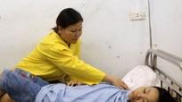 Cậu bé hơn 12 năm chống chọi với bệnh thiếu máu huyết tán