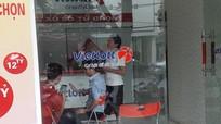 Cửa hàng treo biển Vietlott ở Nghệ An hoạt động trái quy định?