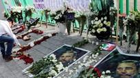 Những hình ảnh xúc động tưởng nhớ Lãnh tụ Cuba Fidel Castro