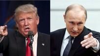 Những câu hỏi đầy tranh cãi về quan hệ giữa D. Trump và Nga