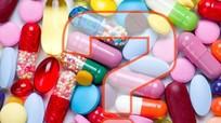Giải đáp thắc mắc thường gặp về hiện tượng kháng thuốc kháng sinh