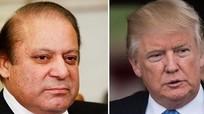 Trump ca ngợi thủ tướng Pakistan là 'người đàn ông tuyệt vời'