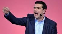 Thủ tướng Hy Lạp Alexis Tsipras: Những lời hứa bất thành