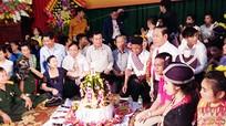 Không ngừng tô thắm tình hữu nghị đặc biệt Việt-Lào