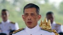 Cuộc đời tân nhà vua Thái Lan