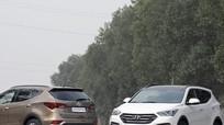 Hyundai 'mở màn' giảm giá xe tại Việt Nam trước Tết