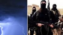 32 thành viên IS thiệt mạng vì…mưa