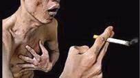 Thuốc lá tàn phá bên trong cơ thể như thế nào?