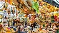 Có gì ở 10 khu chợ đỉnh nhất thế giới?