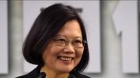 Trump điện đàm với lãnh đạo Đài Loan, phá vỡ chính sách ngoại giao