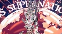 Việt Nam thắng giải phụ tại Cuộc thi Hoa hậu Siêu quốc gia với bộ trang phục gây tranh cãi