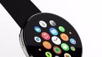 Apple Watch đời mới sẽ có mặt tròn?