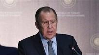 Ngoại trưởng Nga cáo buộc Mỹ gây ra tình hình hiện nay ở Aleppo