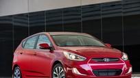 Thêm lựa chọn với phiên bản Hyundai Accent 2017 giá từ 373 triệu đồng