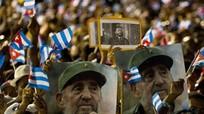 Cuba không lấy tên Fidel Castro đặt cho tượng đài, đường phố