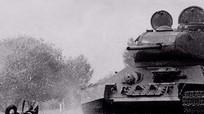 Chó chống tăng - vũ khí đáng sợ trong Thế chiến II