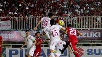 Điều kiện để Việt Nam loại Indonesia, giành vé chung kết