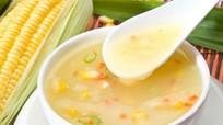 Những thực phẩm giúp điều trị khi bị cảm lạnh
