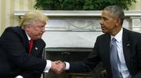 Quá trình chuyển giao quyền lực Tổng thống Mỹ diễn ra như thế nào?
