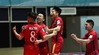 Futsal Việt Nam giành ngôi Á quân giải CFA 2016