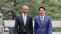 Ông Abe sắp có chuyến thăm lịch sử Trân Châu Cảng