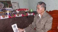 Chuyện kể của người lính bảo vệ Đại tướng Chu Huy Mân