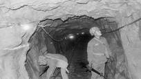 Bên trong đường hầm Triều Tiên có thể vận chuyển 30.000 quân tới Hàn Quốc