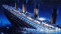Tàu Titanic sẽ bị vi khuẩn 'ăn sạch'