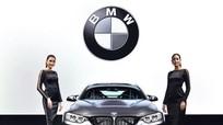 Mẫu xe thể thao 2 cửa BMW M4 GTS ra mắt, giá 8,85 tỷ đồng