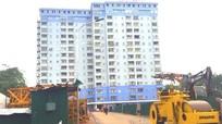 Tạo quỹ đất phù hợp xây dựng nhà ở cho người thu nhập thấp
