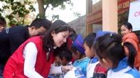 Hội Chữ thập đỏ Nghệ An: Đưa công tác Hội và phong trào phát triển vững mạnh