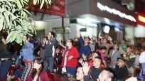 Bán kết lượt về Việt Nam - Indonesia: Những cung bậc cảm xúc
