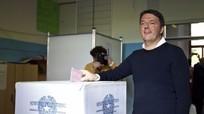 Italy thông qua ngân sách 2017, mở đường Thủ tướng Renzi từ chức