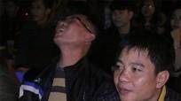Sinh viên Vinh tiếc nuối khi đội tuyển phải dừng bước tại AFF Cup