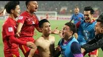 11 phút cuối trận bùng nổ của Việt Nam trước Indonesia