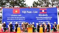 Doanh nghiệp Nghệ An đầu tư 200 triệu USD vào Lào