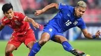 Myanmar trắng tay, Thái Lan gặp Indonesia ở chung kết AFF Cup 2016