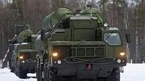 Nga đưa 'rồng lửa' S-400 trực chiến ở Tây - Bắc Liên bang