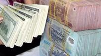 Tỷ giá ngoại tệ ngày 10/12: USD lại bật tăng giá