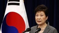 Hàn Quốc sẽ luận tội nữ Tổng thống